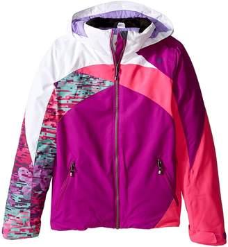 Obermeyer Tabor Jacket Girl's Coat