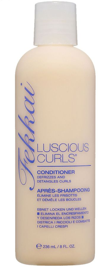 Frederic Fekkai Perfectly Luscious Curls Conditioner