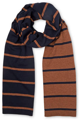 Whistles Striped Scarf
