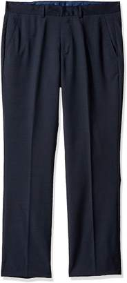 Nautica Men's Performance Wool Suit Separate Pant