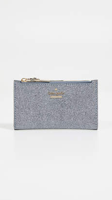 Kate Spade Burgess Court Mikey Wallet