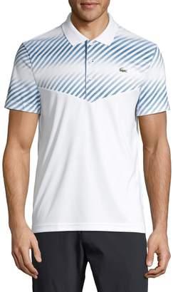 Lacoste Logo Sport Polo