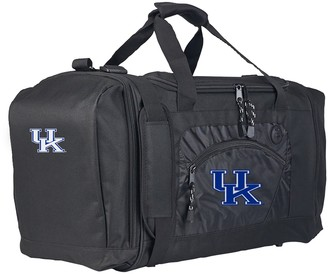 NCAA Northwest Kentucky Wildcats Roadblock Duffel Bag