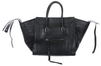 Celine Medium Luggage Phantom