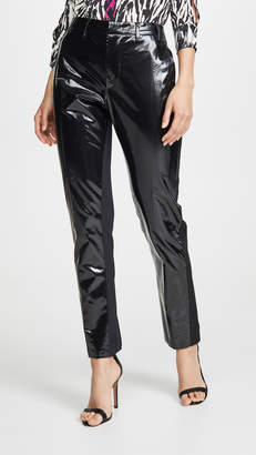 No.21 No. 21 Patent Pants