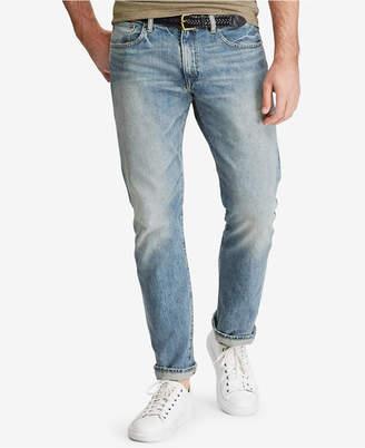 Polo Ralph Lauren Ralph Lauren Dayton Lightweight Straight-Fit Jeans