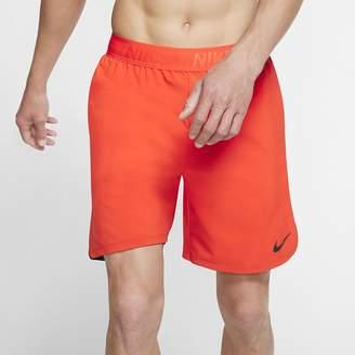 "Nike Men's 8"" Training Shorts Flex"