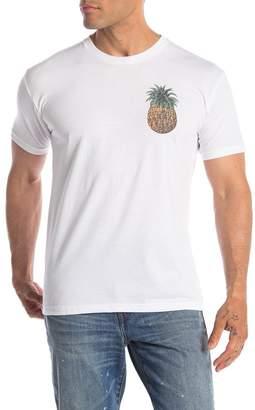 Riot Society Ornate Pineapple T-Shirt
