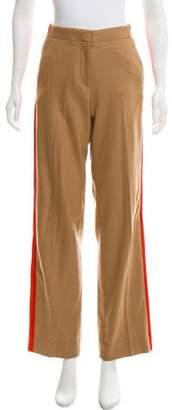 Rag & Bone Mid-Rise Wide Leg Pants w/ Tags