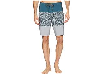 Quiksilver Waterman Liberty Triblock Boardshorts 20