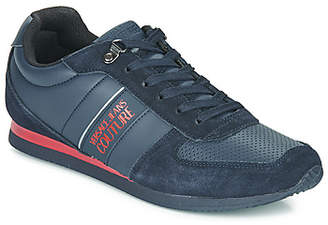 EOYUBSA1 men's Shoes (Trainers) in Blue