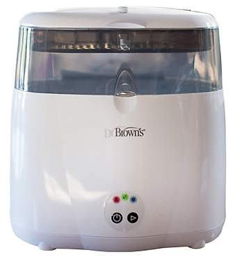 Dr Browns Dr Brown's Electric Steam Steriliser, Grey