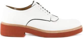 DSQUARED2 tassel derby shoes