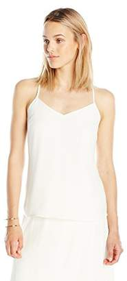 Paris Sunday Women's Crepe Camisole