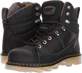 Dr. Martens Work Camber Alloy Toe Boots