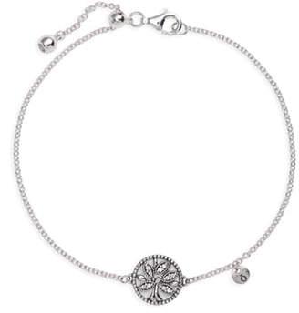Pandora Tree of Life Pendant Slider Bracelet