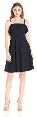 Amanda Uprichard Women's Minnie Dress