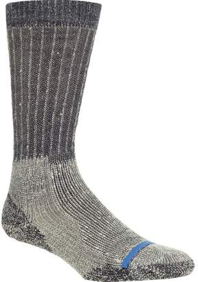 Fits Heavy Rugged Boot Sock