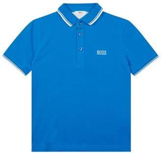 HUGO BOSS Cotton T-Shirt