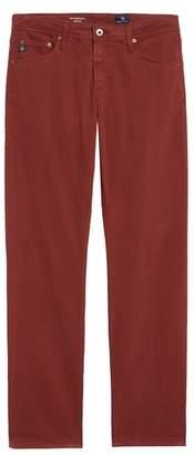 AG Jeans Graduate SUD Slim Straight Leg Pants