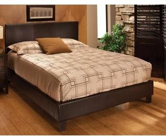Hillsdale Furniture Harbortown Upholstered Platform Bed Furniture