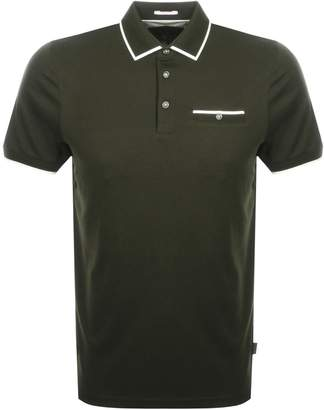471bb8603adf Ted Baker Polo Shirts For Men - ShopStyle Australia