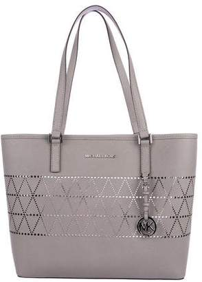 MICHAEL Michael Kors Medium Jet Set Travel Carryall Tote w/ Tags