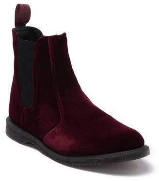 Dr. Martens Floral Chelsea Boot
