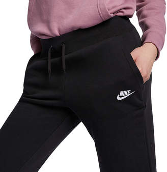 Nike Ft Club Oh Pant Womens Workout Pant