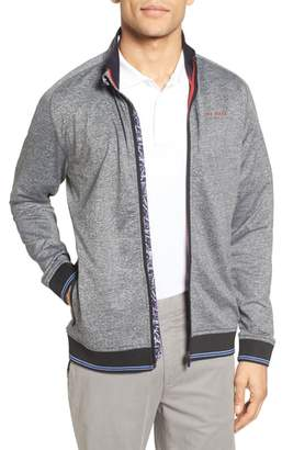 Ted Baker Parway Knit Golf Jacket