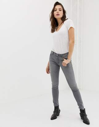 DL1961 Florence sculpting skinny jean