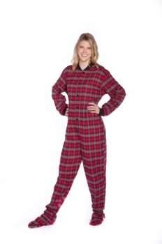 54ebc8c79ba6 Footed Pyjamas - ShopStyle Canada