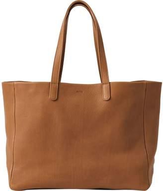 Baggu Oversize Leather Tote - Women's