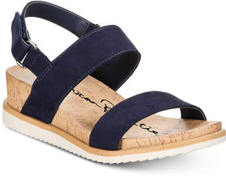 American Rag Dalary Platform Wedge Sandals, Created For Macy's Women's Shoes