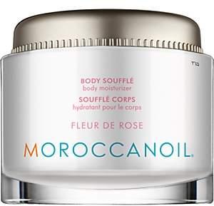 Moroccanoil Women's Body Soufflé Fleur de Rose
