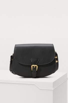 Ines De La Fressange Paris Flanneur crossbody bag