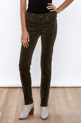 KUT from the Kloth Diana Skinny Cords