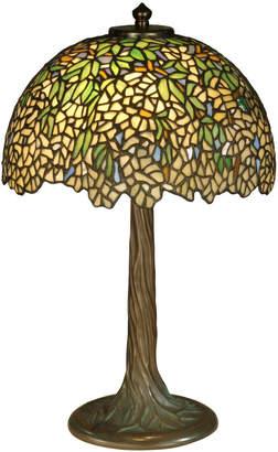 Dale Tiffany Wisteria Tiffany Table Lamp