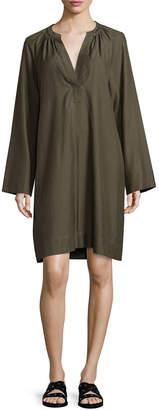 BCBGMAXAZRIA Casual Solid Dress