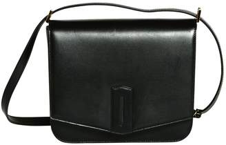 Byredo Black Leather Handbag
