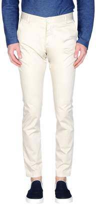 CHINOS & COTTON Casual pants - Item 36798595
