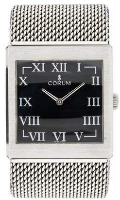 Corum Buckingham Watch