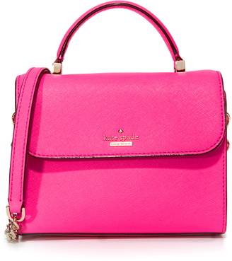 Kate Spade New York Mini Nora Top Handle Bag $198 thestylecure.com