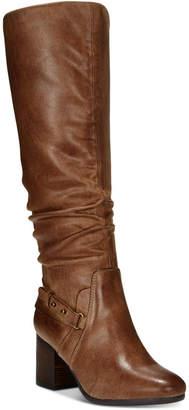 Bare Traps Baretraps Amarie Dress Boots Women's Shoes