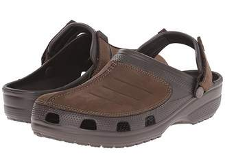 Crocs Yukon Mesa Clog Men's Clog Shoes