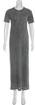 IRO Maxi Shirt Dress