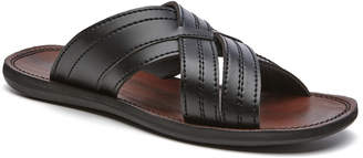 Cubavera Cross Slide Sandal