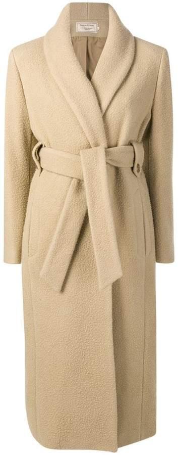 Shaggy Jill coat