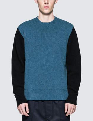 Marni L/S Crewneck Sweater