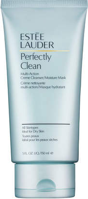 Estee Lauder Perfectly Clean Multi-Action Creme Cleanser/Moisture Mask, 5.0 oz.